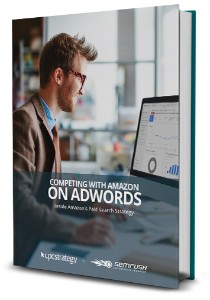 Competing With Amazon on AdWords