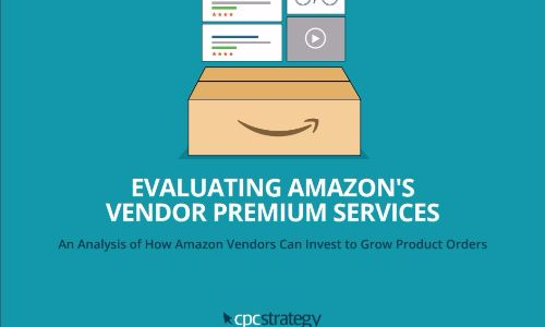 Evaluating-Amazons-Vendor-Premium-Services
