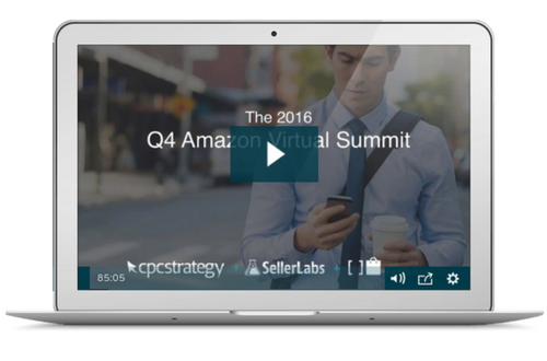 2016 Q4 Amazon Virtual Summit [Video]