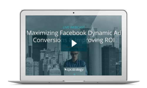 Maximizing Facebook Dynamic Ad Conversions & Improving ROI