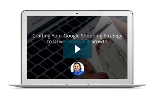 The 2016 Google Shopping Virtual Summit