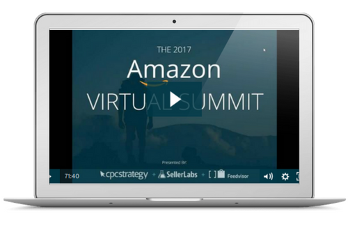 The 2017 Amazon Virtual Summit [Video]
