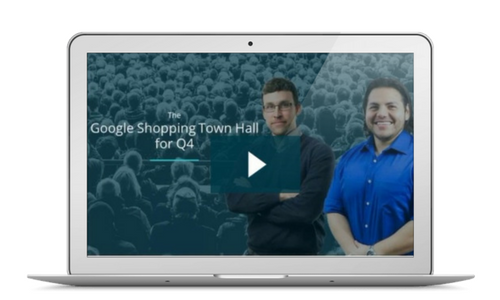 Google-Shopping-Town-Hall-For-Q4-Webinar