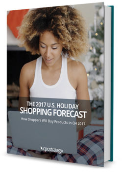The 2017 US Holiday Shopper Forecast