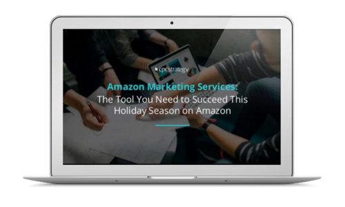 ams tool you need to succeed webinar