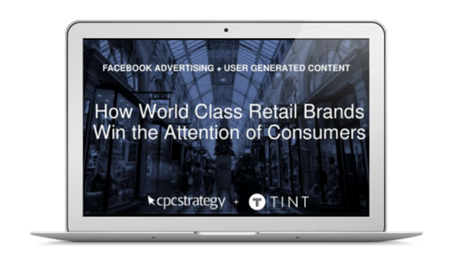 How World Class Retail Brands Win the Attention of Consumers
