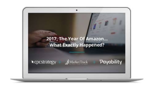 what happened on amazon in 2017