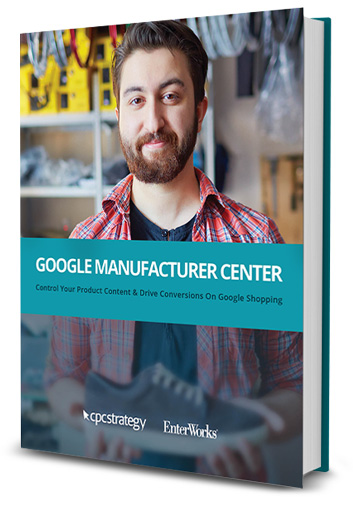 google-manufacturer-guide-book