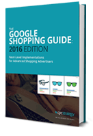 Google Shopping Guide 2016