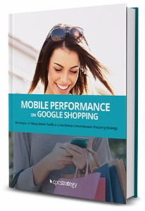 Mobile Performance on Google Shopping
